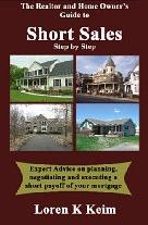 Short Sale Book ~ Realtors And Home Owners Guide To Short Sales