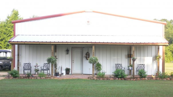 Carthage Texas Farm Home For Sale